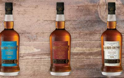 Lux Row Distillers Re-Launches Daviess County brand