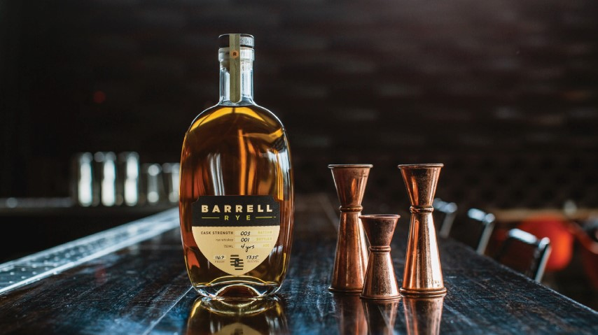 Barrell Bourbon Batch 023 and Rye Batch 003 Review