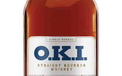 O.K.I. Bourbon Returns