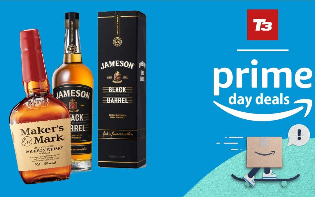 Best Prime Day whisky deals