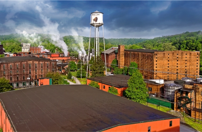 Buffalo Trace Distillery reports strong visitation for 2020 despite COVID-19 setbacks