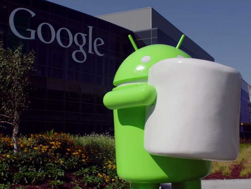 Android 6.0 Marshmallow hidden features