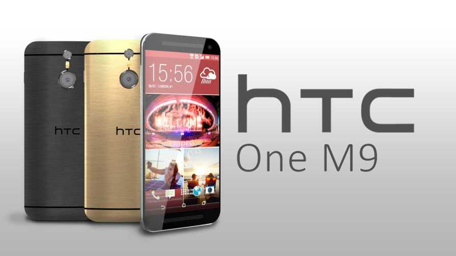 HTC One M8, One M9 Android Marshmallow