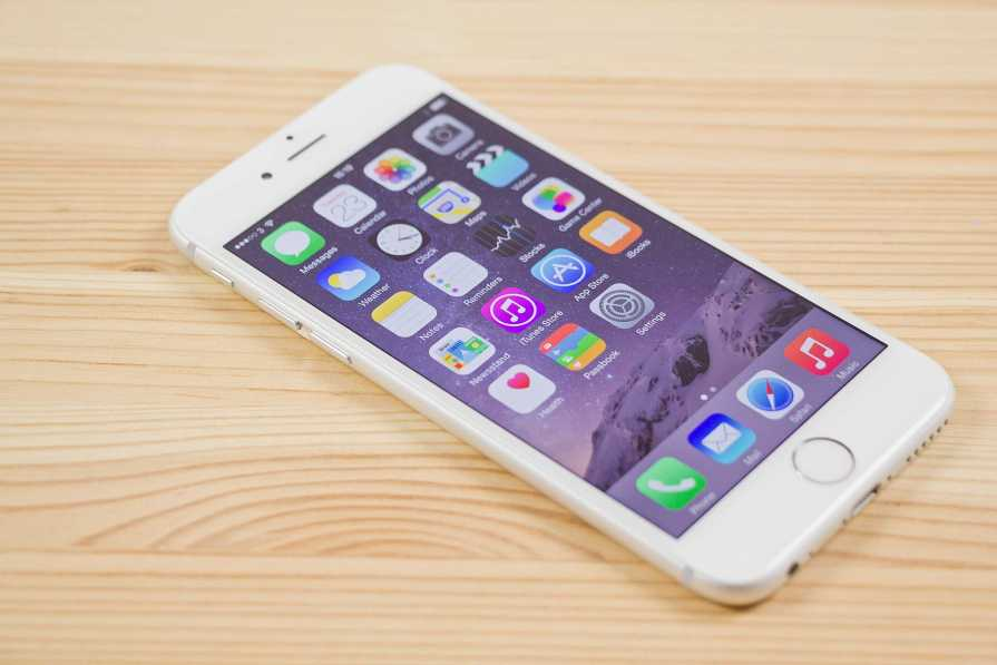 iPhone trade-in program