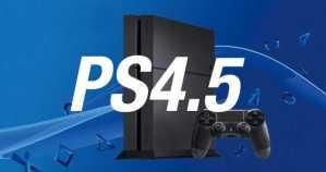 PlayStation 4 Neo