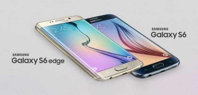 Verizon's Galaxy S6, S6 Edge update