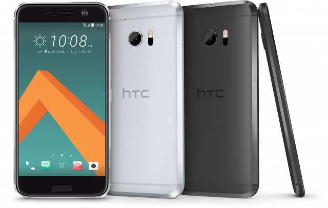 HTC 10 vs. LG G5 vs. Galaxy S7