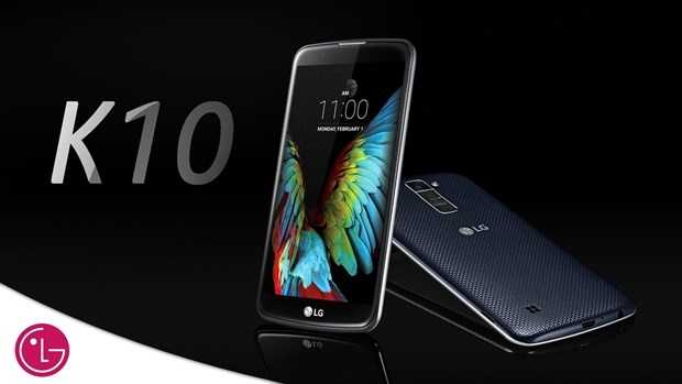 Samsugn Galaxy J7 (2015), LG K10 on T-Mobile
