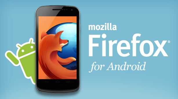 What is New in the Mozilla Firefox Beta 46 0 APK for Android?