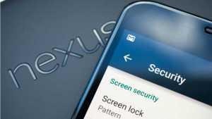 Nexus security update