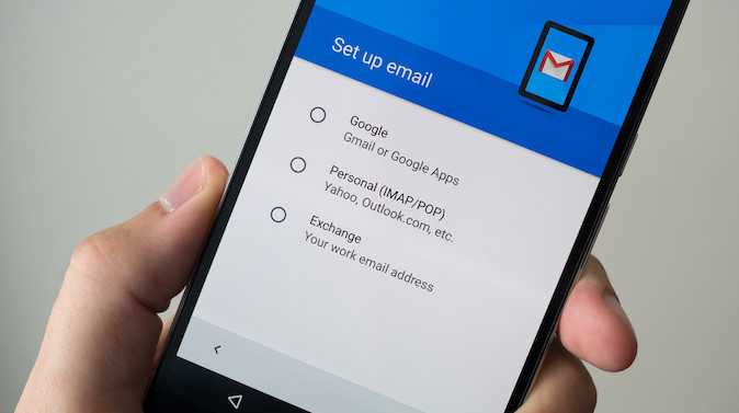 how to add gmail account with outlook android app