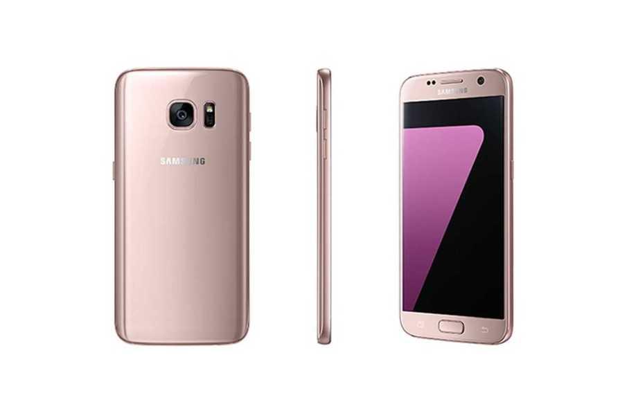 Samsung Galaxy S7 Sport
