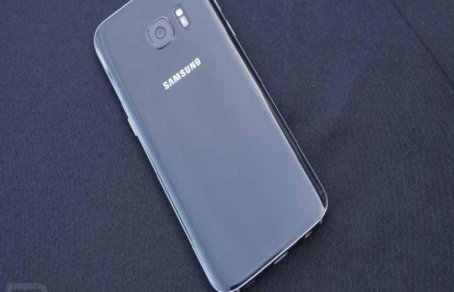 AT&T's Samsung Galaxy S7