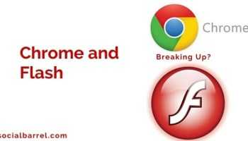 Google Block Adobe Flash Player