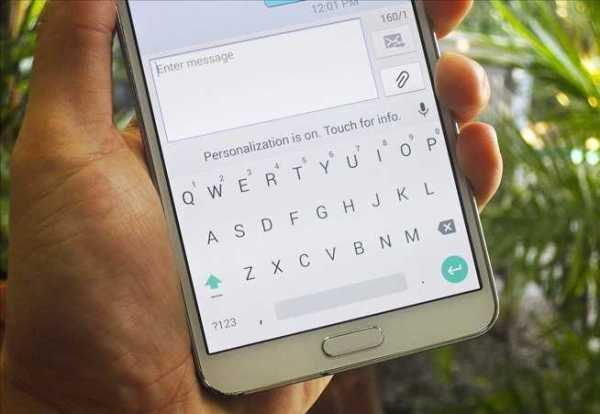 Google Keyboard App Version 5.0 for Android