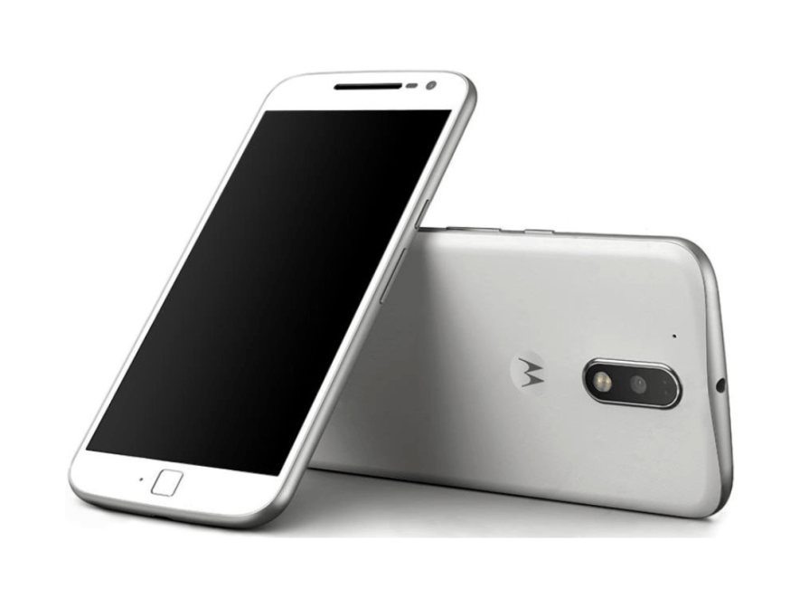 Asus Zenfone 3 vs Moto G4 Plus