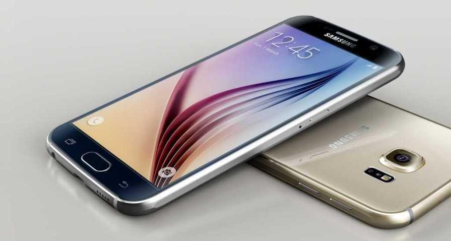 Samsung Galaxy S7 vs Galaxy S6 vs Galaxy S5