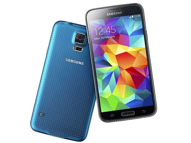 T-Mobile's Samsung Galaxy S5 Receiving Android Marshmallow