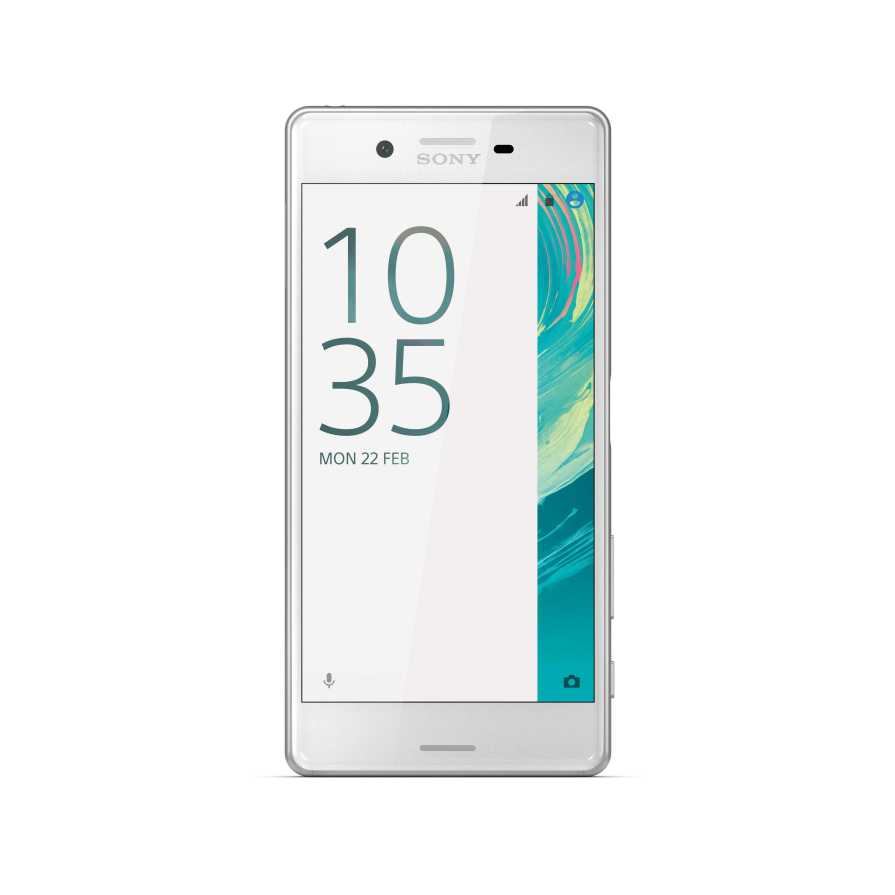 Huawei P9 Plus vs. Xperia X