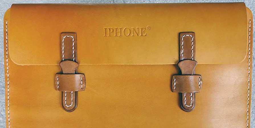 iPhone trademark