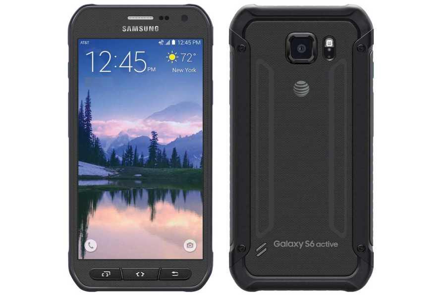 Samsung Galaxy S7 Active rumors