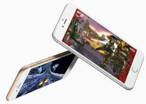 iPhone 7 – Sony Dual Camera Module