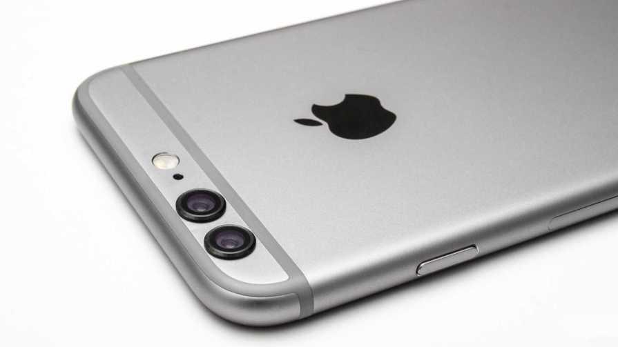 iPhone 7 Plus Dual Camera Module