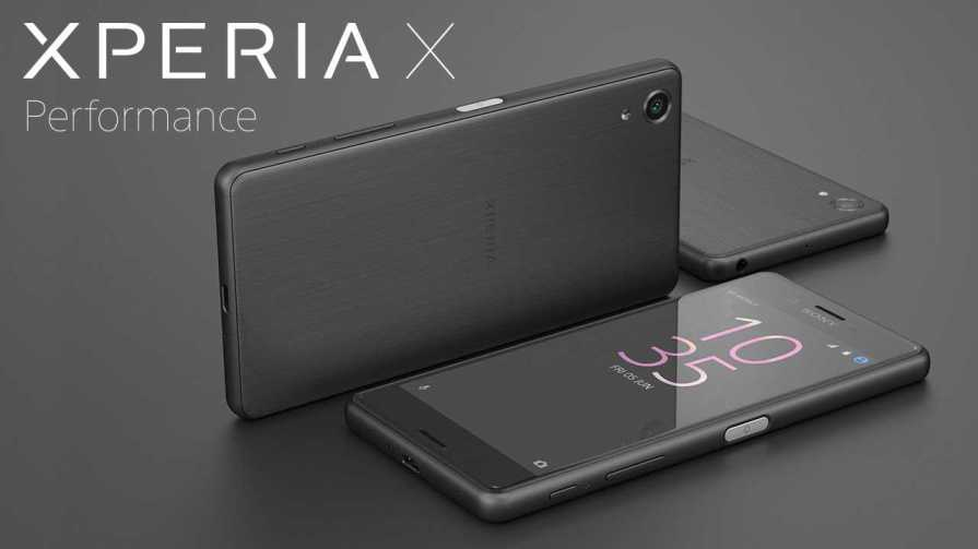 Xperia X Performance vs Nexus 6P