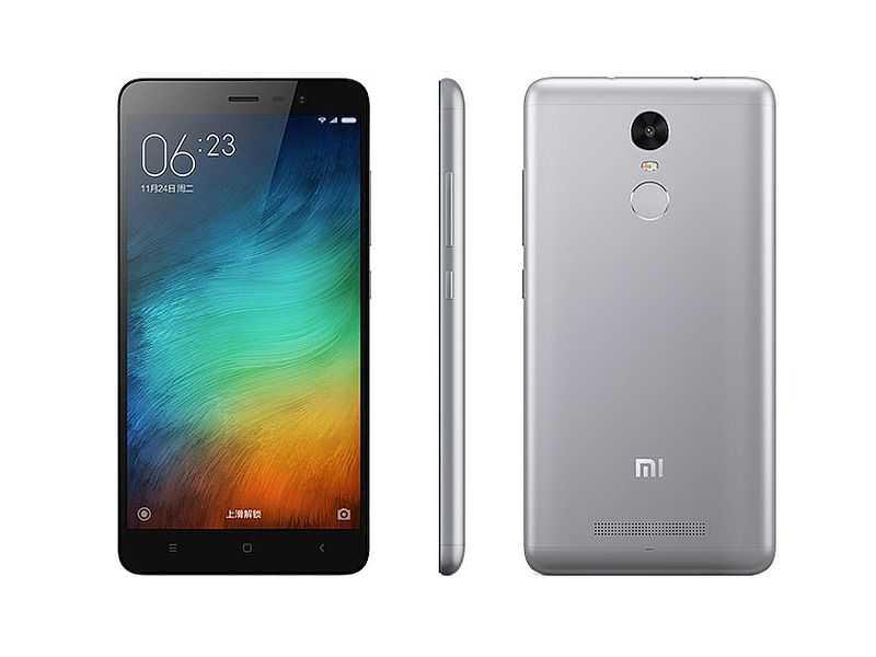 Xiaomi Redmi Note 3 vs Moto G4 Plus vs Lenovo ZUK Z1