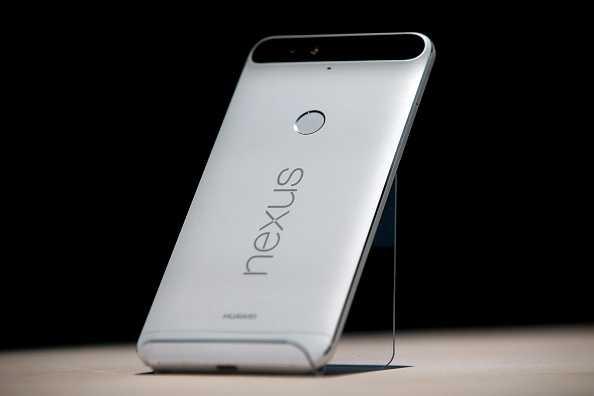 Google Nexus 2016 phone rumors