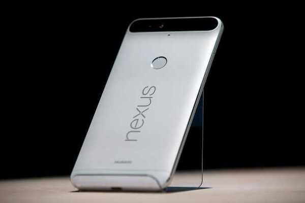 2016 Google Nexus Phone
