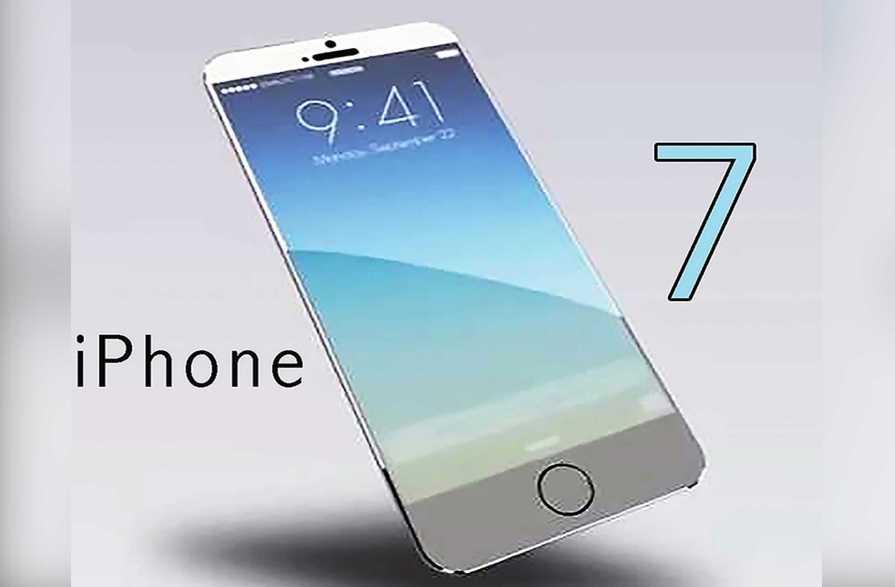 iPhone 7 Plus vs Galaxy Note 7
