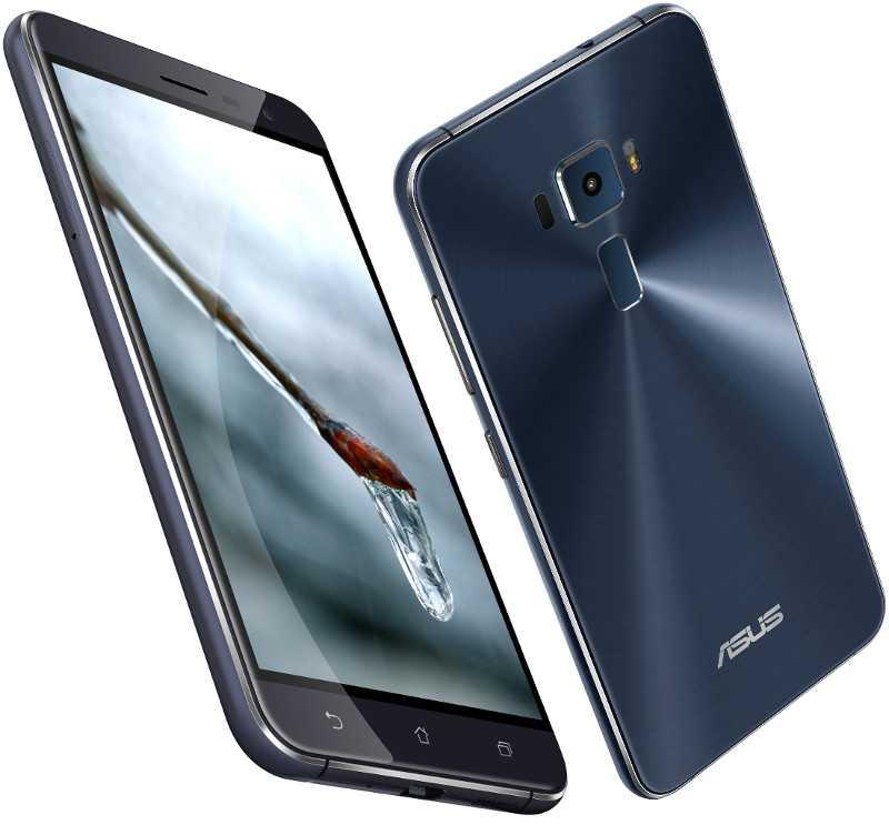 Asus Zenfone 3 vs Moto G4 Plus