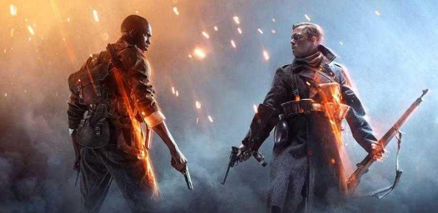 Battlefield 1 E3 Livestream