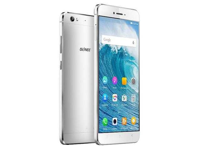 Gionee S6- Pro