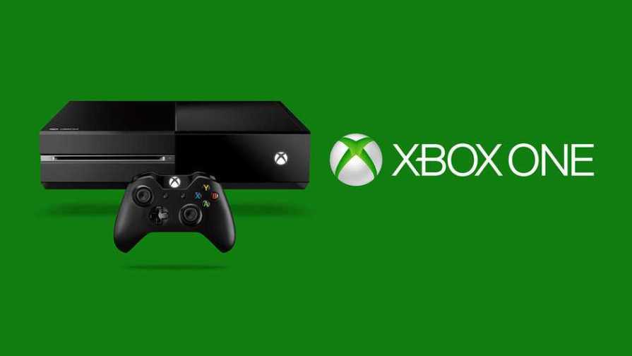 Microsoft xbox-one