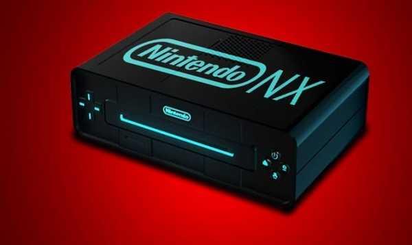 Nintendo NX Console