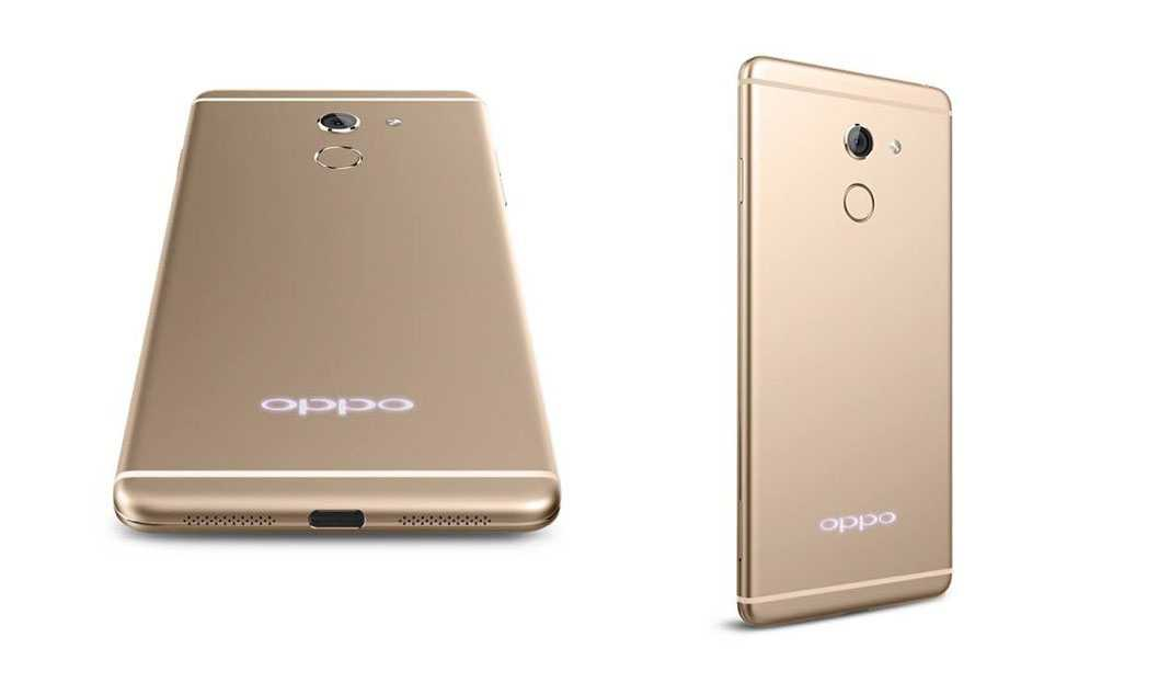 Rumor: OPPO Find 9 To Launch In SD835 & SD653 SoC Variants