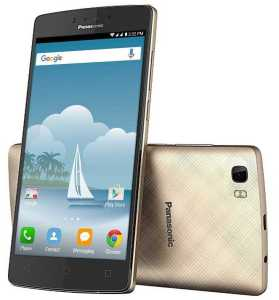 Panasonic P75 Smartphone