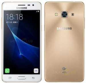 Samsung GalaxyJ3 Pro