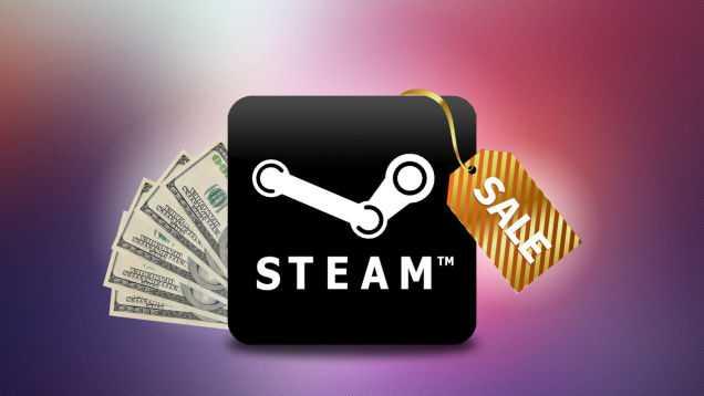 Steam Summer Picnic Sale