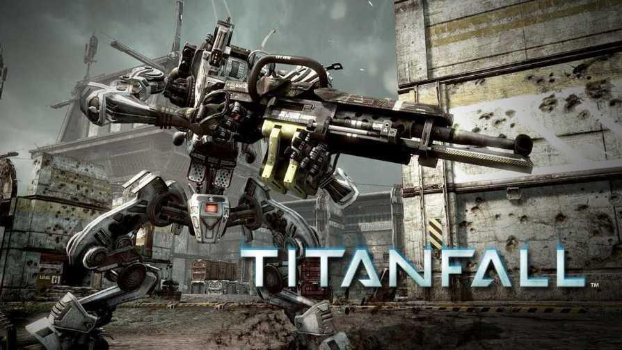 Titanfall 2 titan class