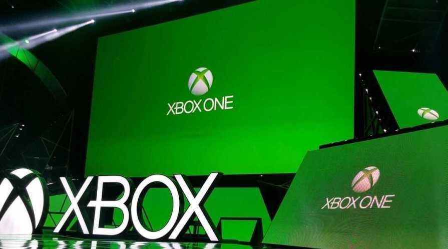Xbox One E3 2016