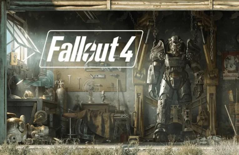 Afbeeldingsresultaat voor fallout 4
