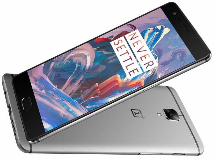 OnePlus 3 vs Nexus 5X
