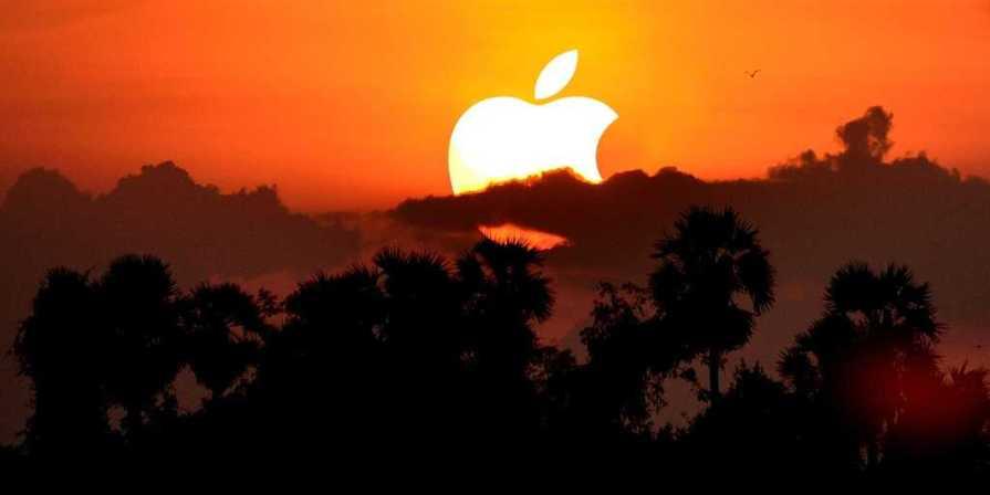 Apple Night Shift