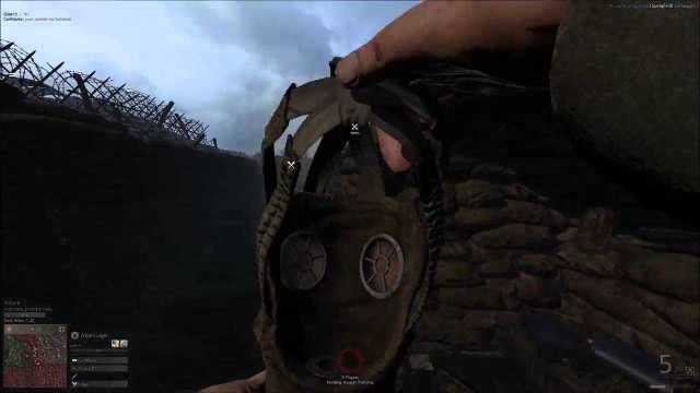 Battlefield 1-Beta