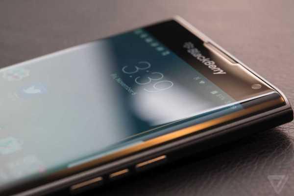 Blackberry New Android Smartphones