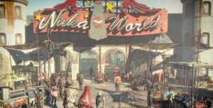 Nuka World