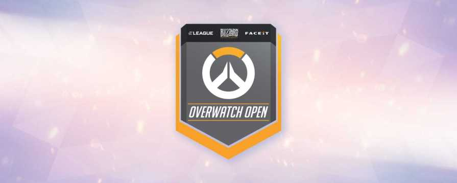 Overwatch Open League